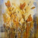 04-Gorse2-ink-watercolour-Julie-Wyness