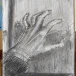 01-Frustration-lockdown-charcoal-Julie-Wyness