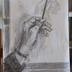 04-Realisation-lockdown-charcoal-Julie-Wyness