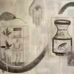 03-Surgeons-Museum-Mixed-media-Julie-Wyness