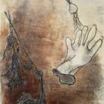 11-Life-cycle-2-Julie-Wyness-printmaking-monoprint