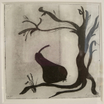 20-Large-pear-and-tree-Julie-Wyness-photoetching